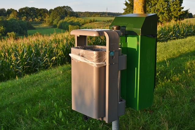 ERP para sector reciclaje