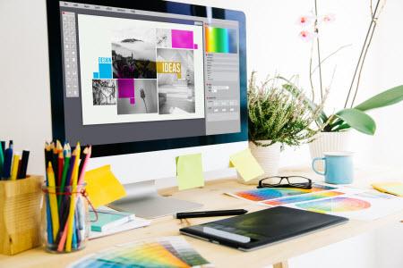ERP Ahora Freeware para artes gráficas