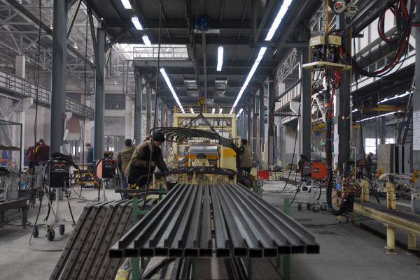 ERP para empresas de producción