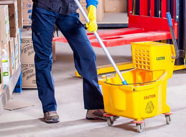 ERP para empresas de limpieza